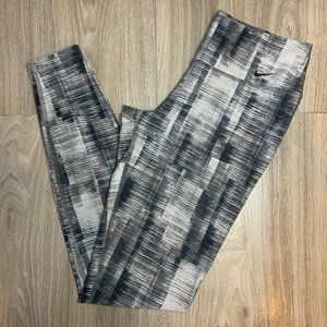 Nike Dri-fit Sustainable Leggings - GUC - S